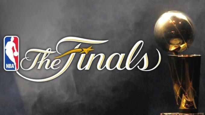 NBA Finals Betting