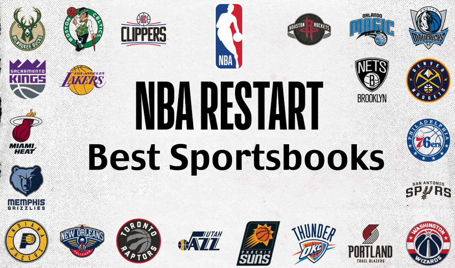 Best Sportsbooks to Use to Bet the NBA Restart